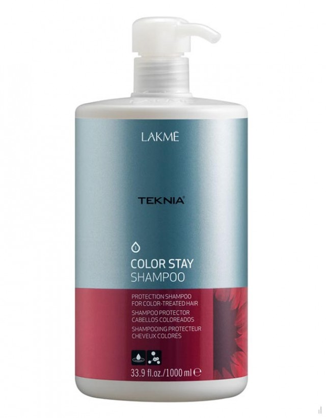 Color Stay Shampoo 1000 ml