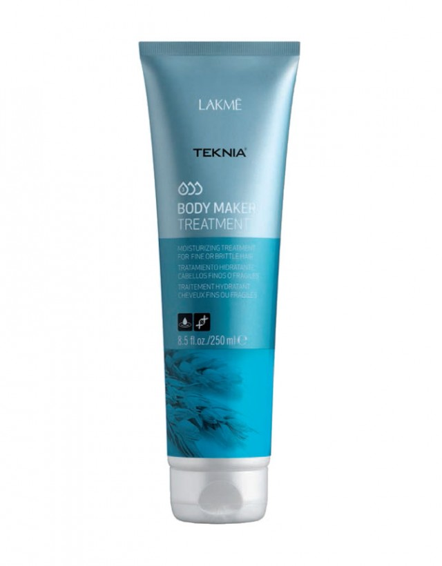 Body Maker Treatment 250 ml